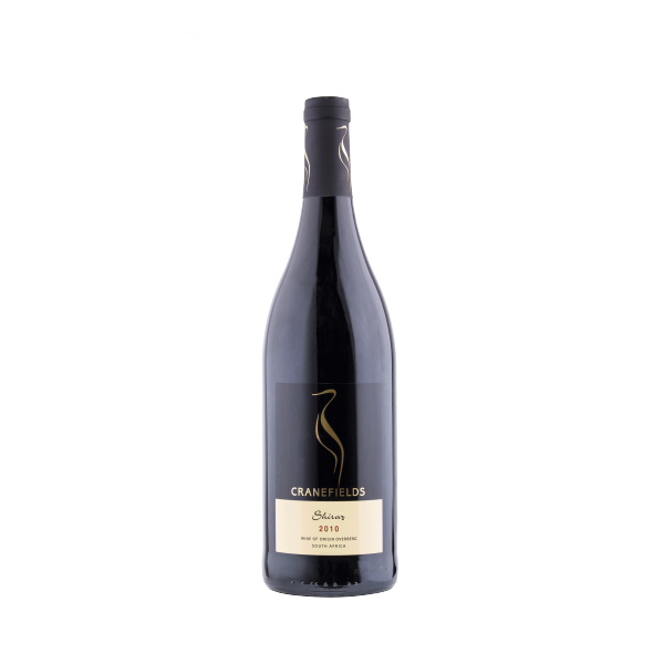 Shiraz Rotwein online kaufen im Cranefields-Shop