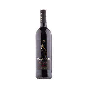 Red Bishop 2013 - guter Rotwein aus Südafrika