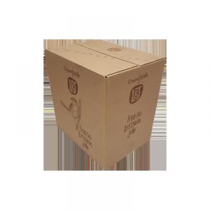 Rotwein-Cuvée aus Südafrika im Paket